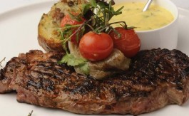 Prachtige Bistro/Restaurant te pacht aangeboden