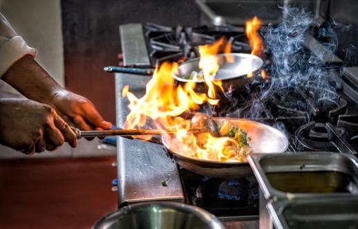 cateringbedrijf te koop inclusief bedrijfsruimte